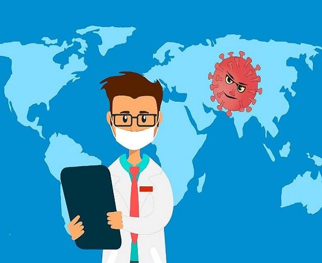 Крепкий иммунитет - защита от коронавируса