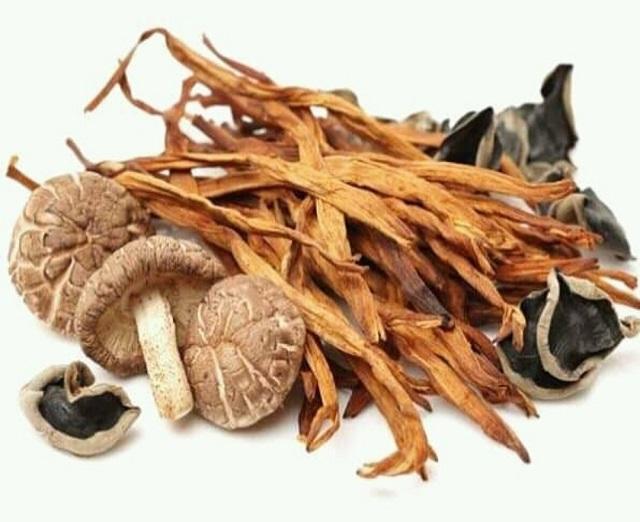 Высшие грибы - есть ли у них конкуренты?