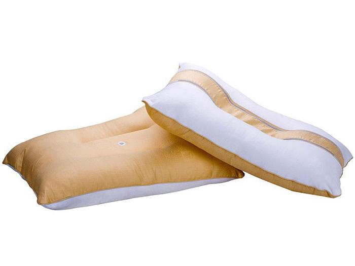 Функциональная оздоровительная подушка для сна